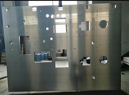 龙门cnc加工设备大铁板